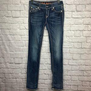 Rock Revival Denisa Straight Jeans